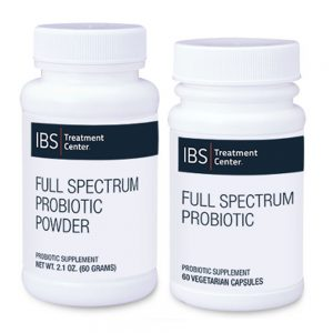 Full Spectrum Probiotic
