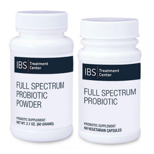 Full Spectrum Probiotic