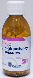 HLC High Potency
