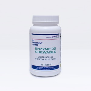 Enzyme 20 Chewable