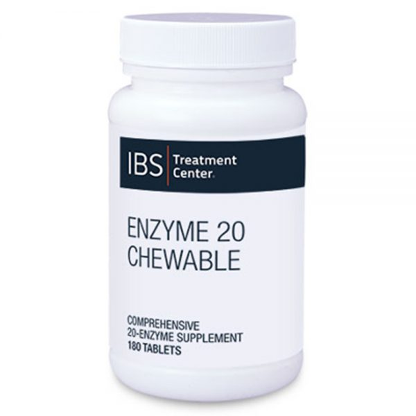 Enzyme 20