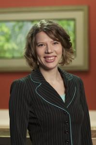 Dr. Kelly Baker