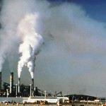 Scientific American: Do Air Pollutants Play a Role in Bowel Disease?
