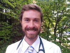 Dr. Heath McAllister