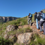 Backpacker Finds Hope with IBS Cure