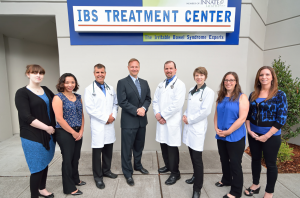 IBS treatment patient story