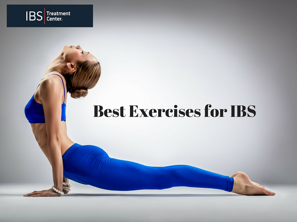 Best Exercises for IBS