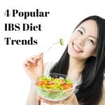 Popular IBS Diets