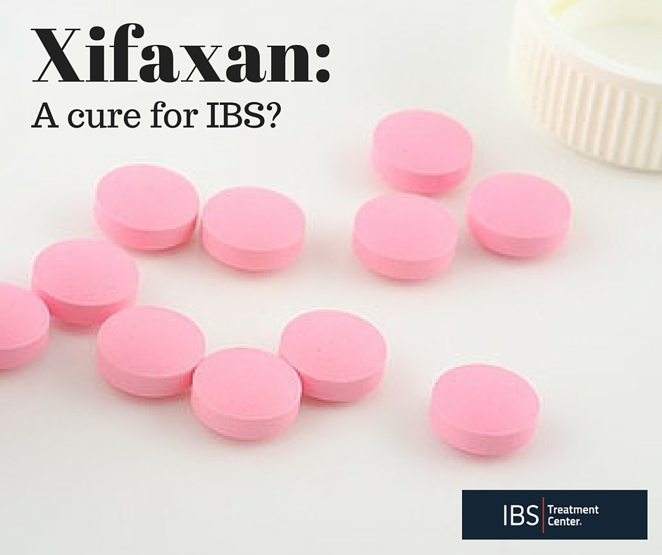 Xifaxan cure for IBS