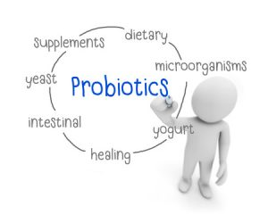 ibs causes probiotics