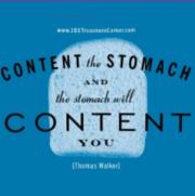 ContentTheStomach