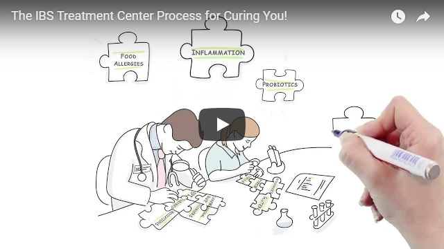 The IBS Treatment Center Process For Curing You