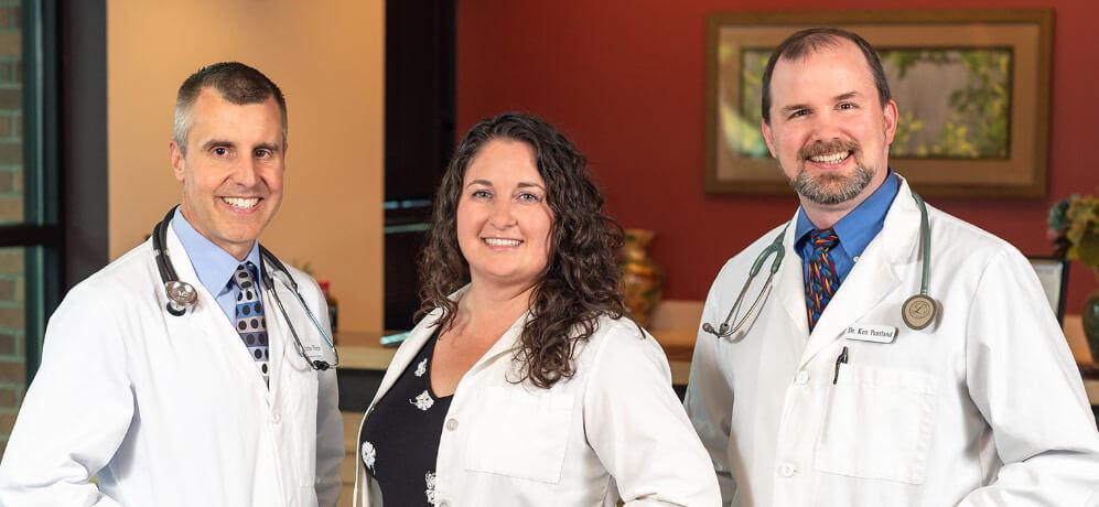 IBS Treatment Center Doctors