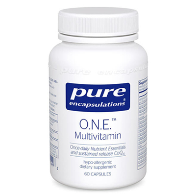 Pure One Multivitamin