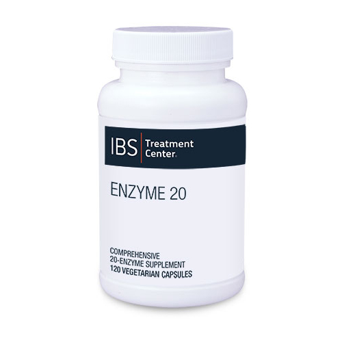 Enzyme 20 Capsules