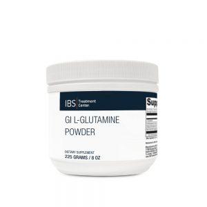GI-L-Glutamine 225 grams powder